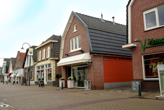 Bonenburgerlaan 18 for Vrijstaande woning te huur gelderland